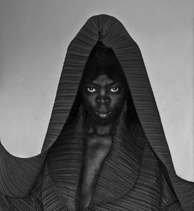 Thembeka II, London, 2014 - 9633