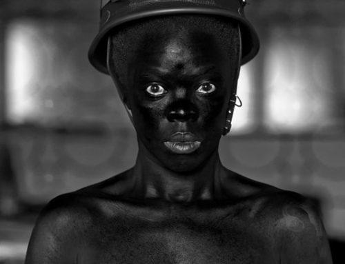 Zanele Muholi selected by Renée Mussai