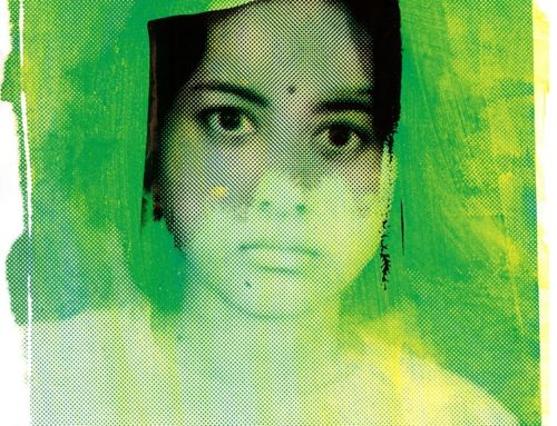 Cheryl Mukherji